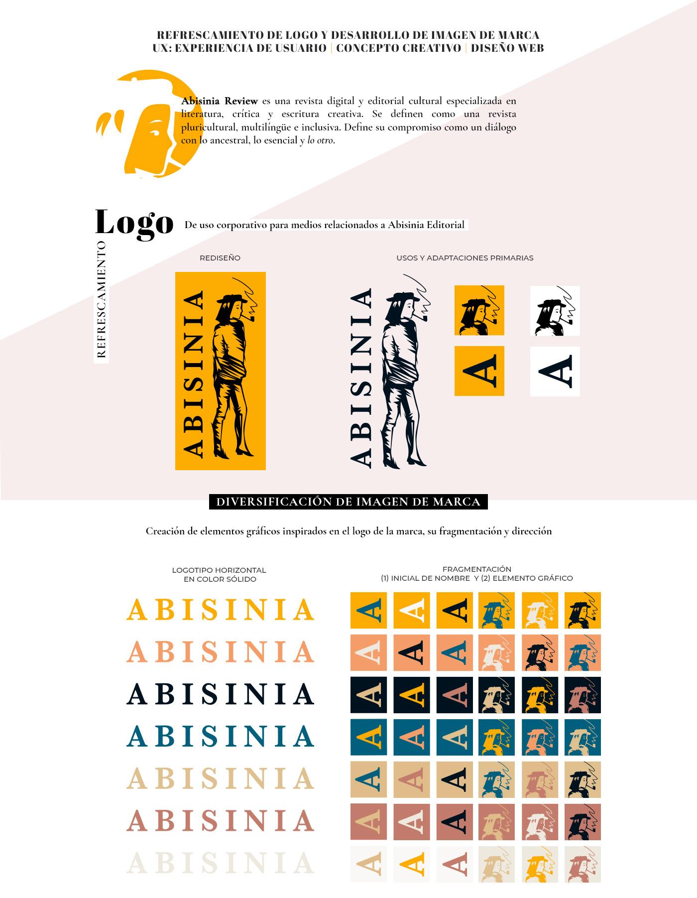 Portafolio Abisinia Review 02