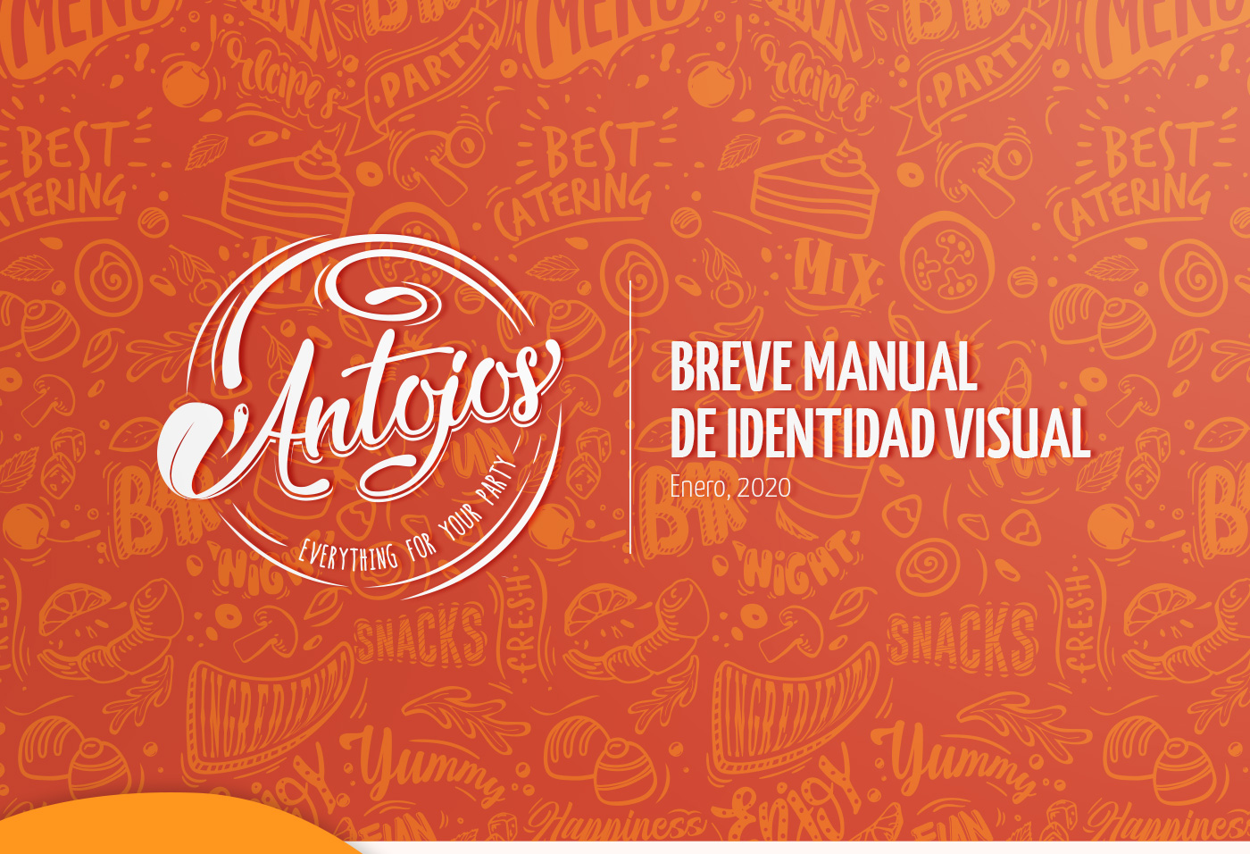 Portafolio Antojos 01