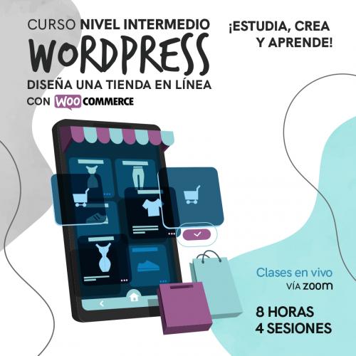 Curso de WooCommerce con Dr Graphic Venezuela